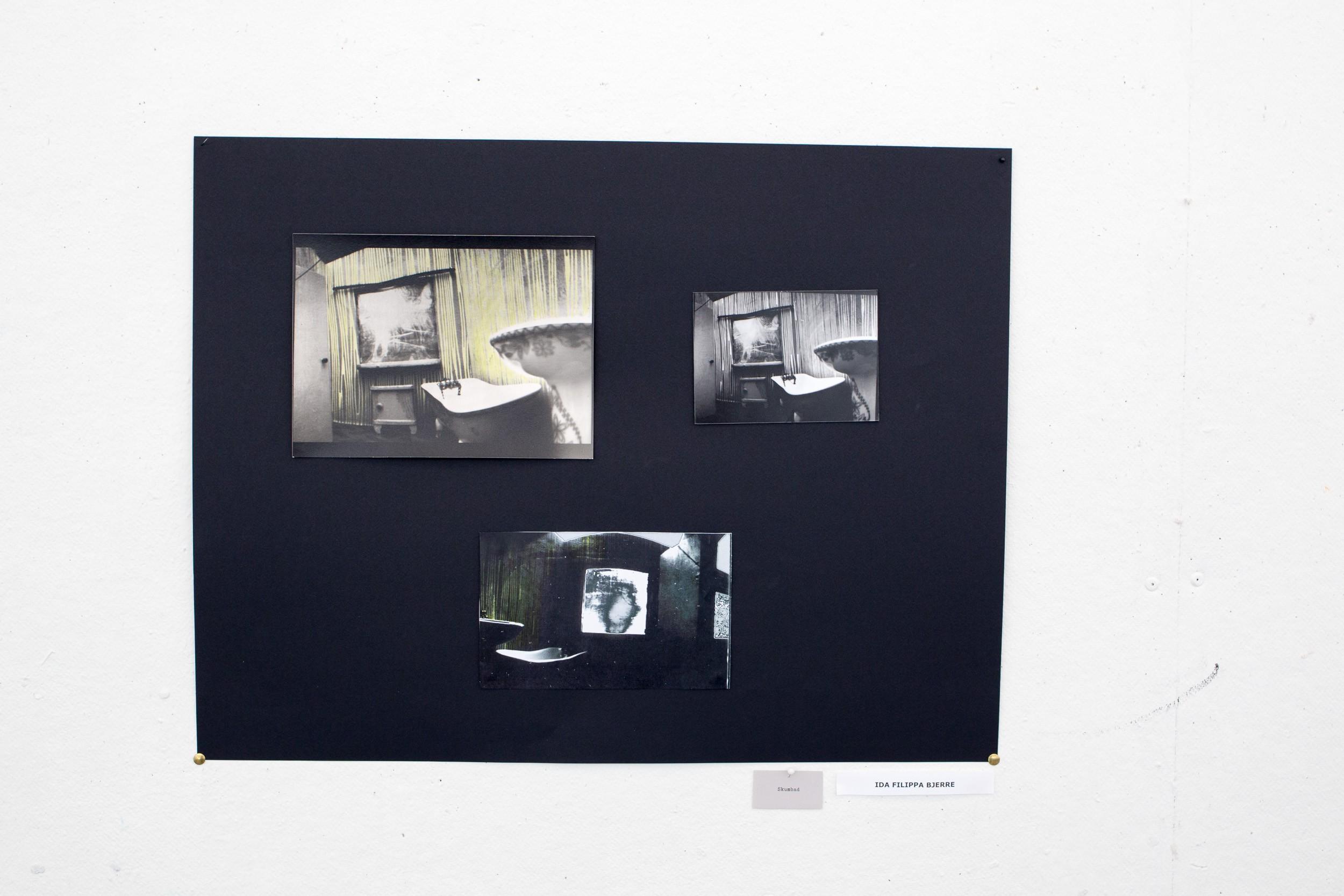 Analogt Fotografi - Pinhole - Forår 2014