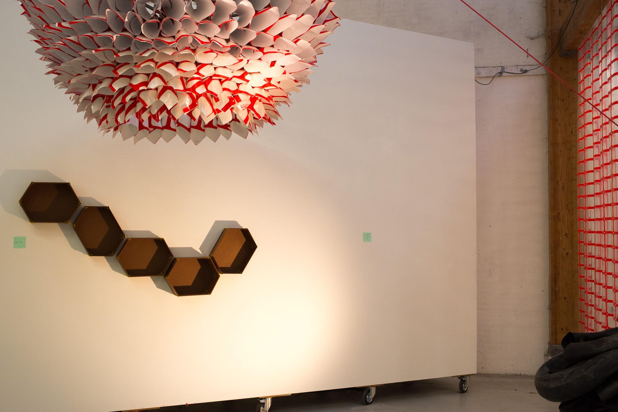 Design på Kunsthøjskolen 2014