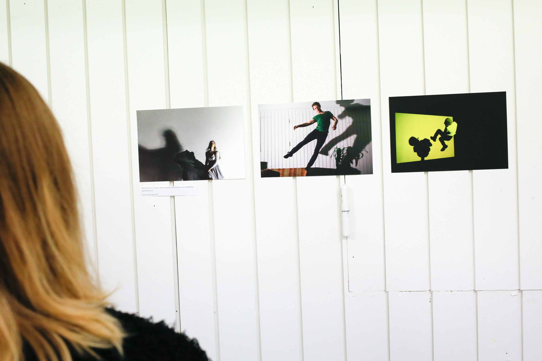 Digital fotografi - Forår 2015 på Kunsthøjskolen