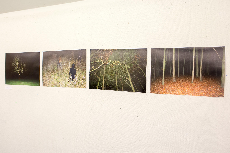 Fotografi udstilling