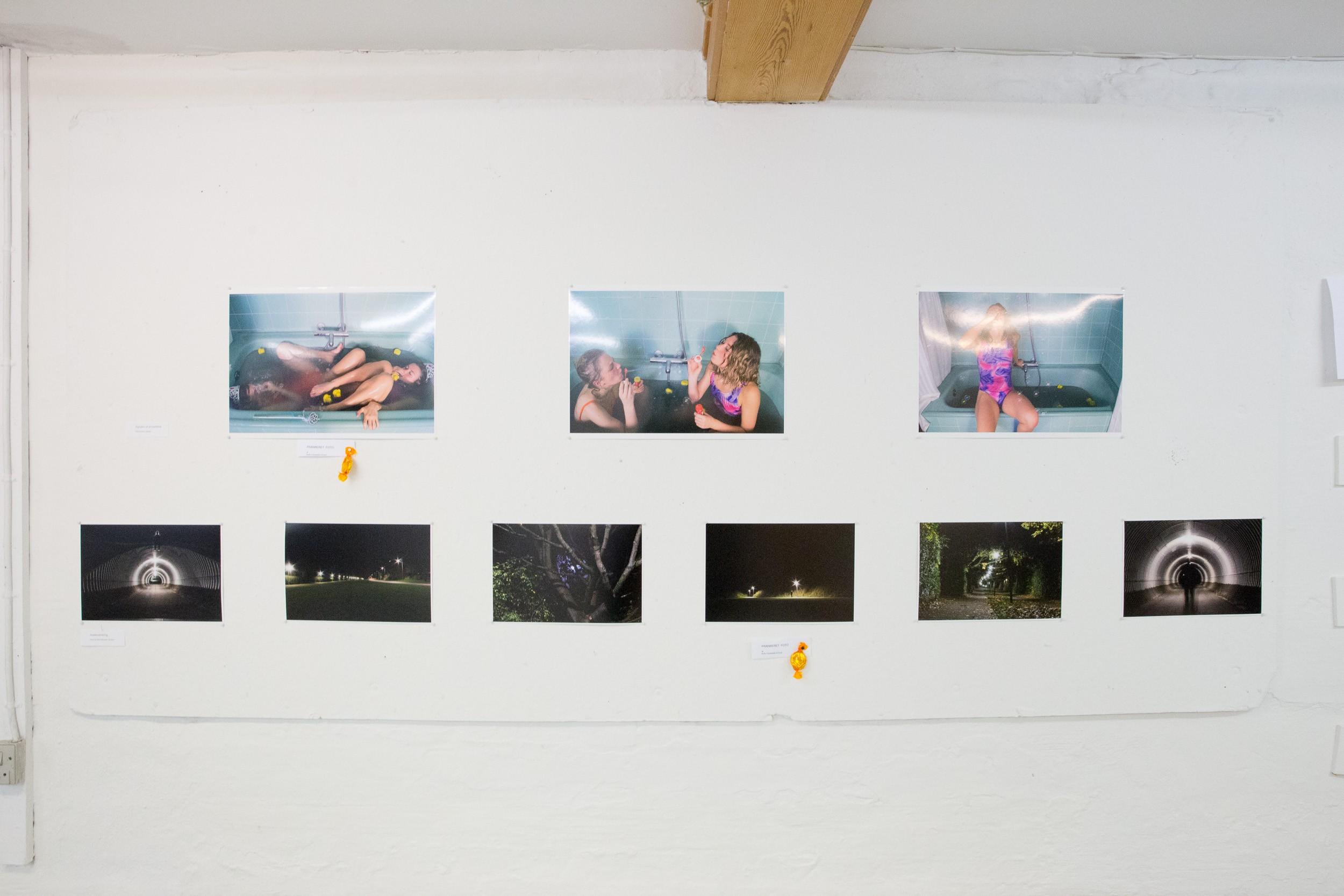 Digitalt fotografi på Kunsthøjskolen