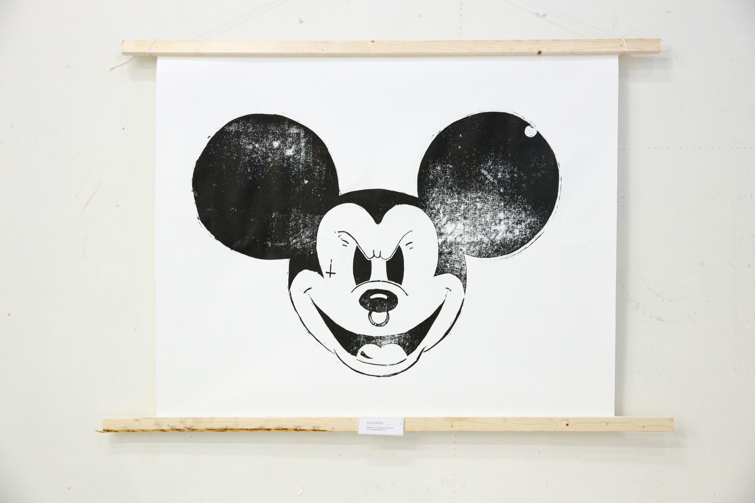 Grafik - Efterår 2015 - Kunsthøjskolen