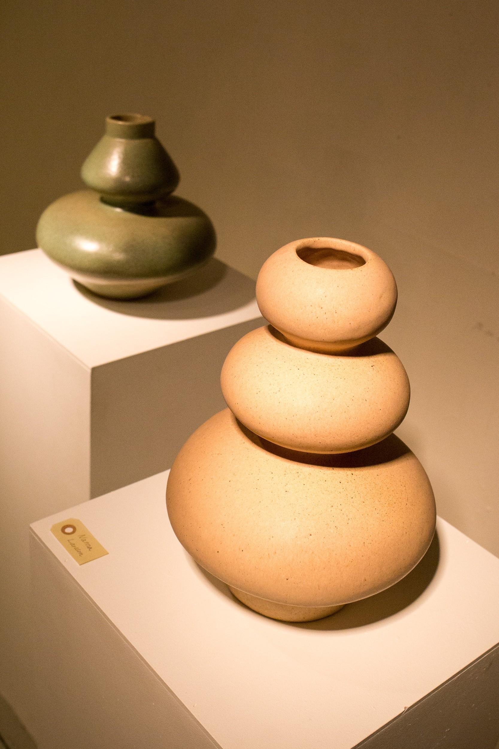Keramik på højskole