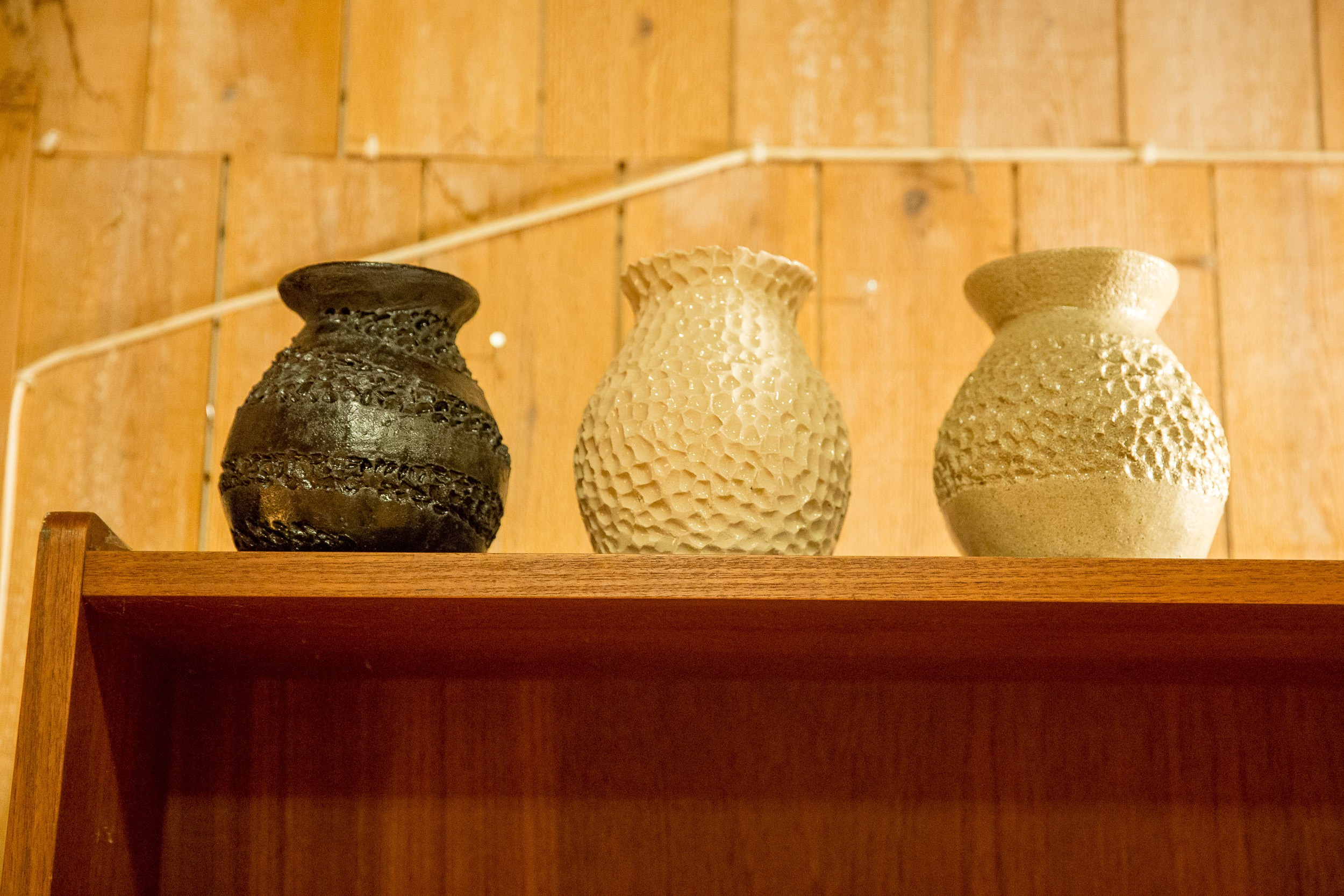 Keramik - Efterår 2016