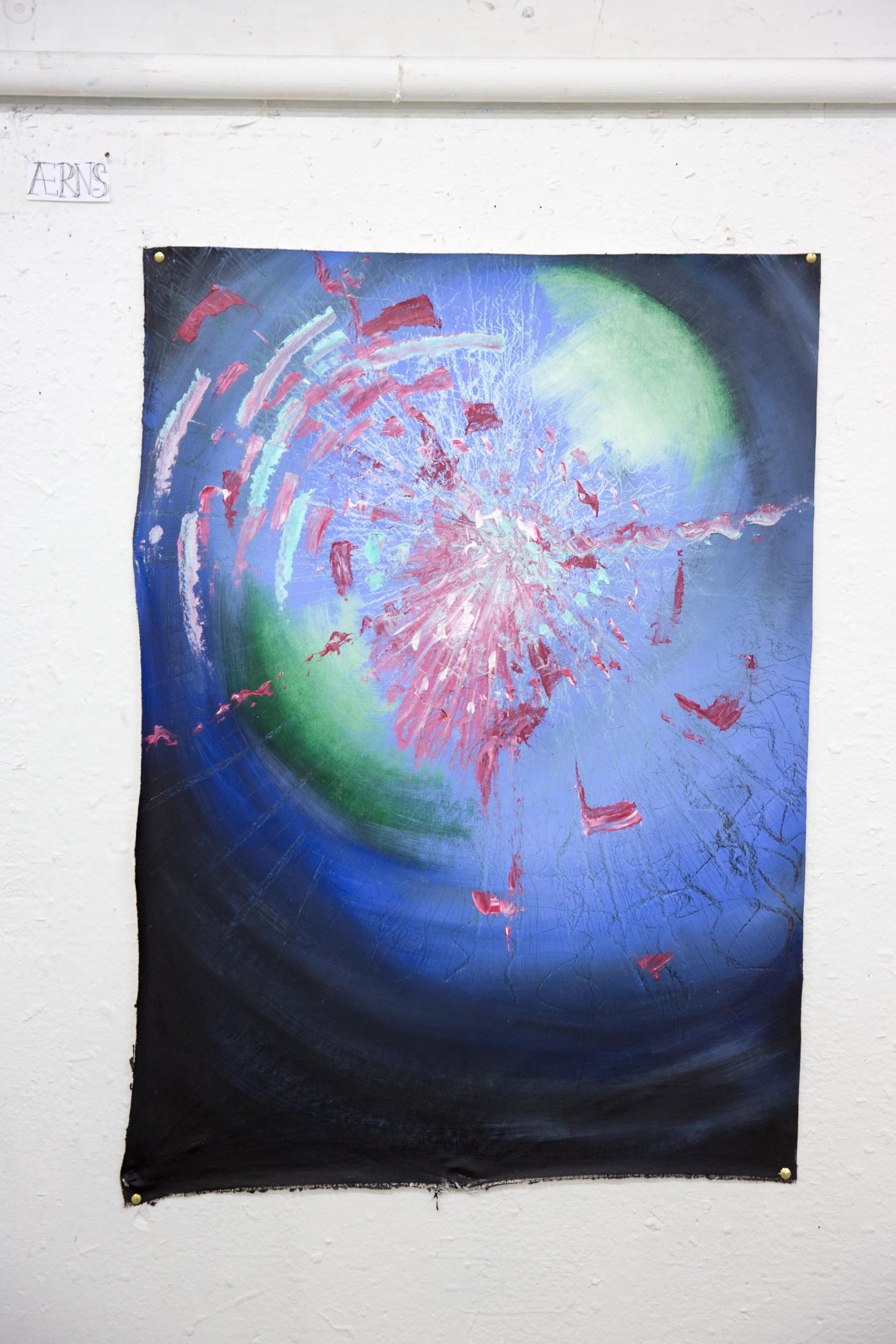 Maler - Efterår 2016