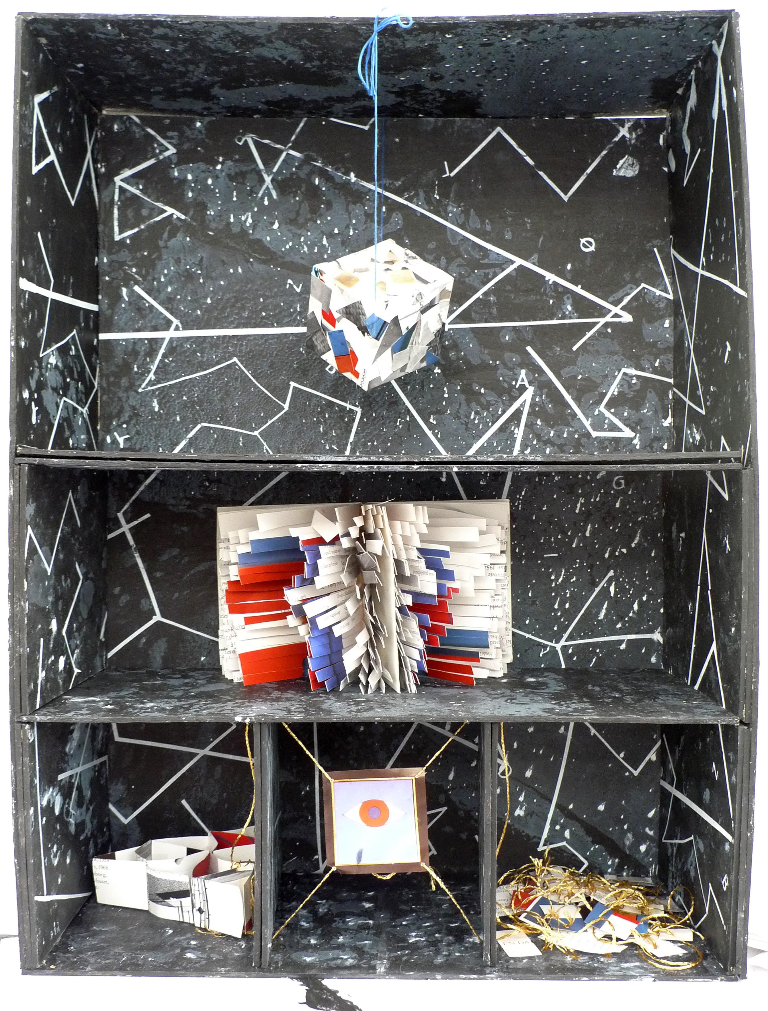 Serigrafi - Efterår 2015 - Kunsthøjskolen