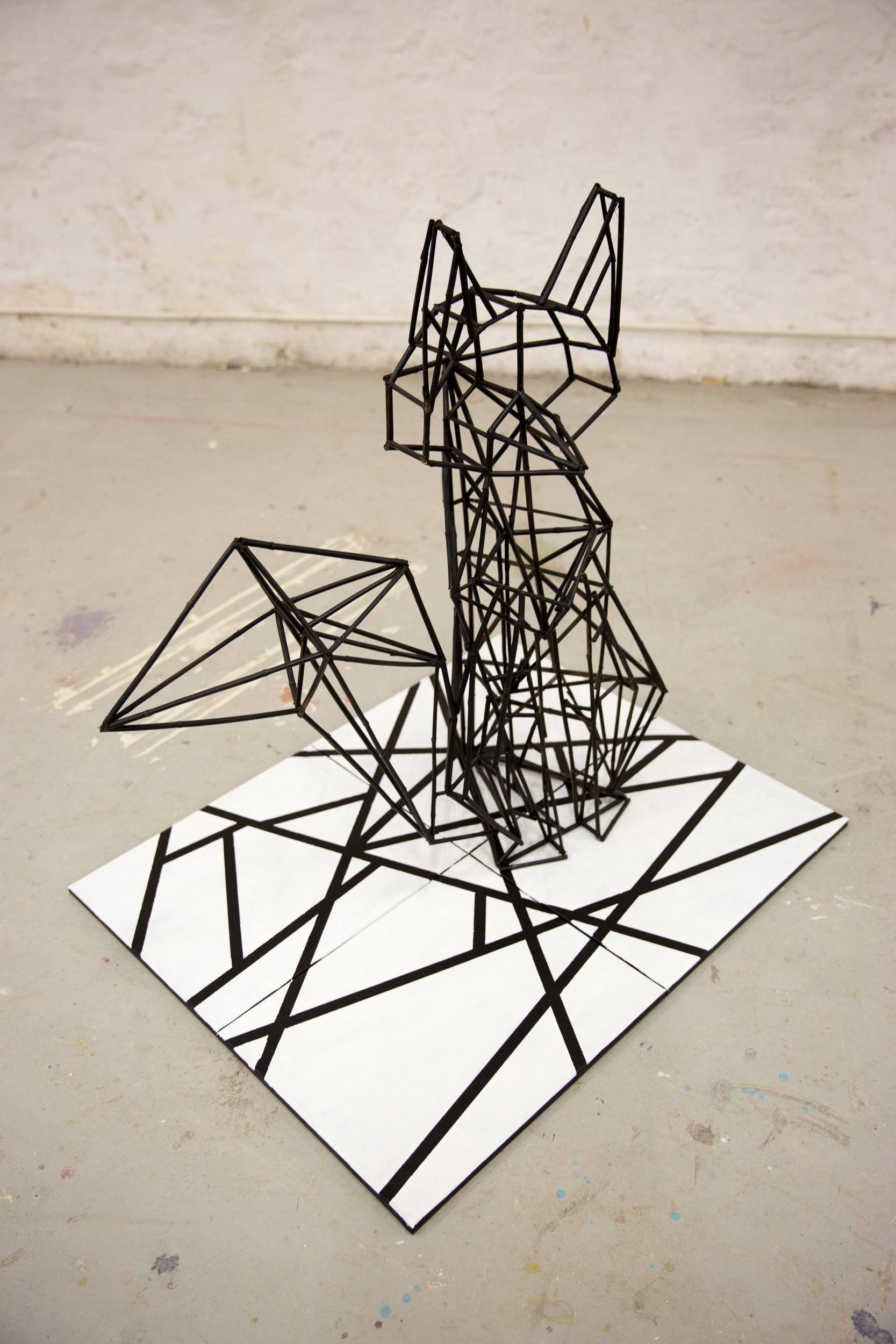 Skulptur - Efterår 2016