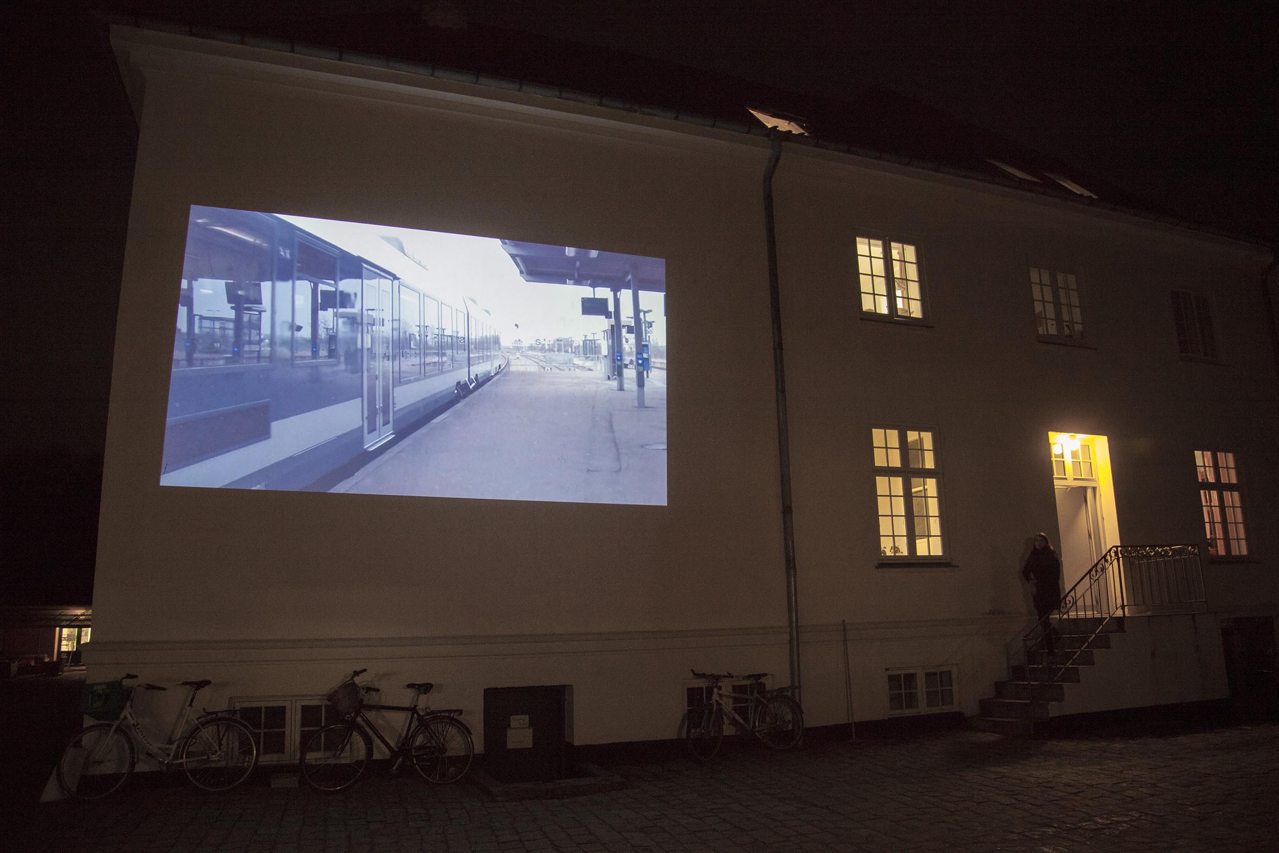 Video - Efterår 2016
