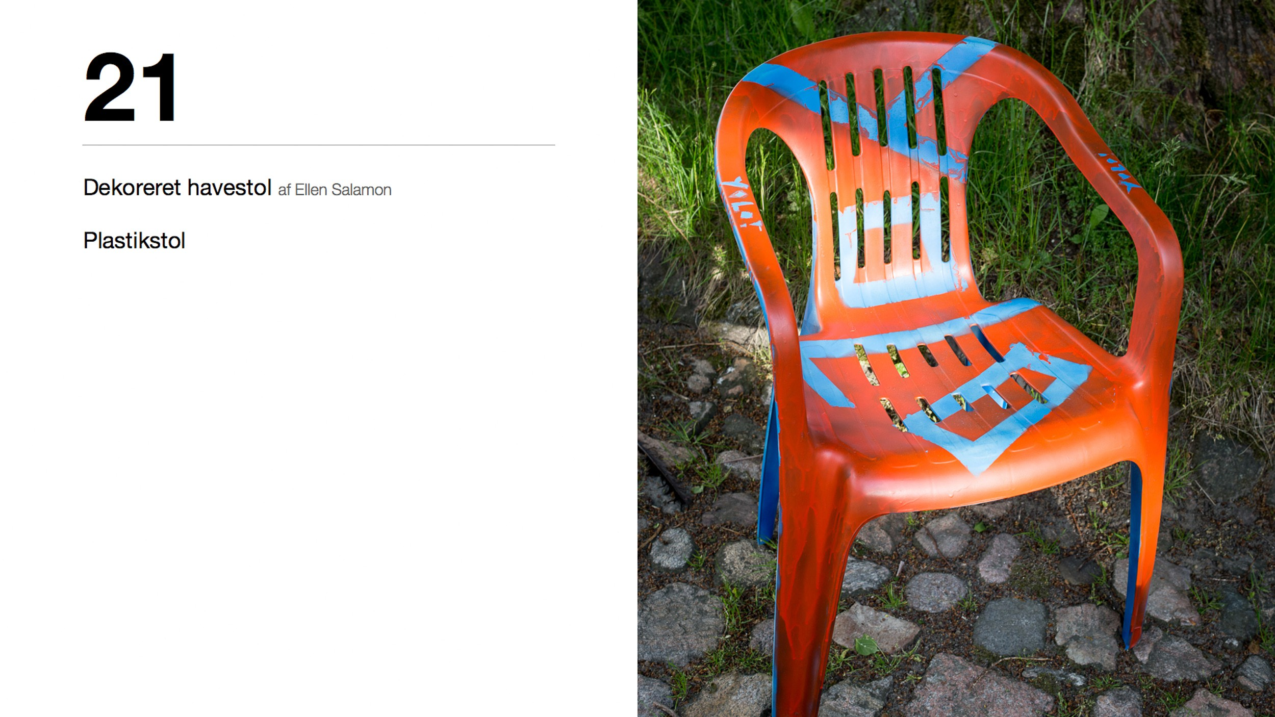 Design Auktion - Kunsthøjskolen