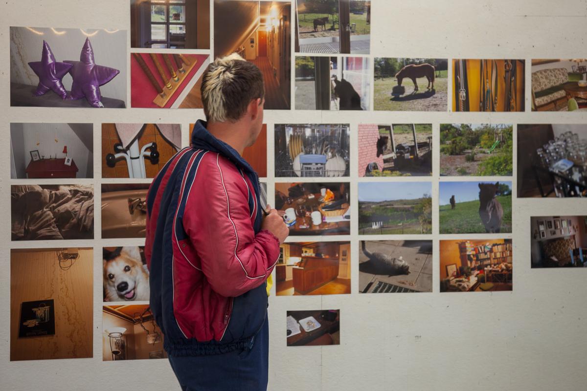 Udstilling af Digital Fotografi – foråret 2019 Kunsthøjskolen I Holbæk