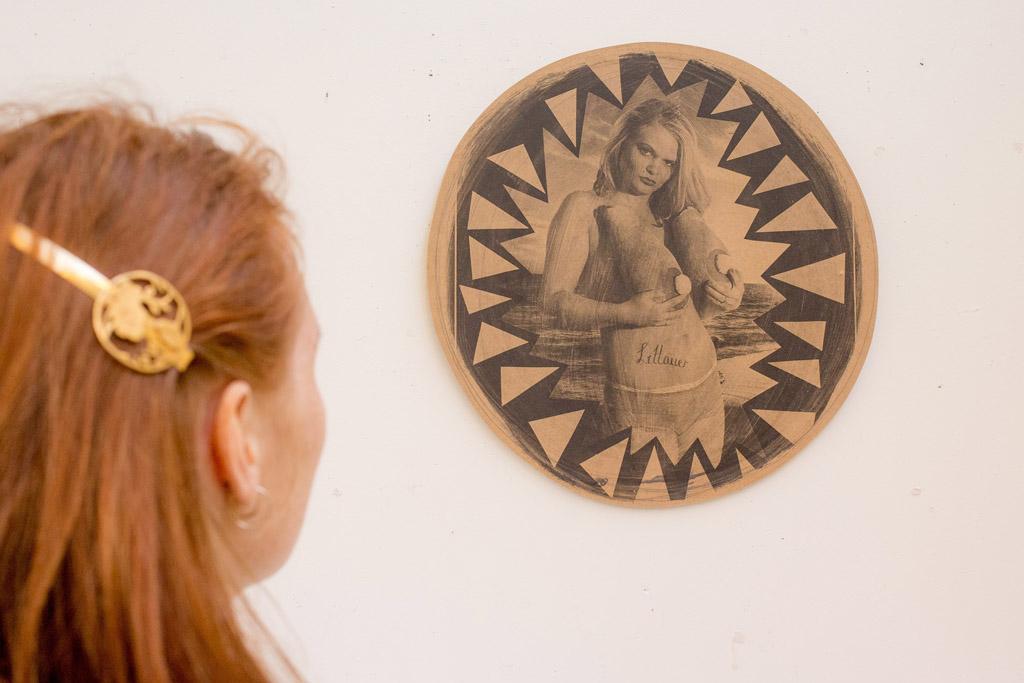 Analogt fotografi på Kunsthojskolen