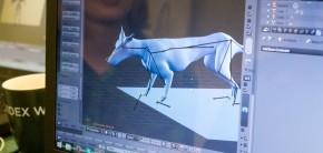 3D workshop på højskole