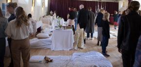 Kunsthøjskolen i Holbæk udstilling 2 periode foråret 2019