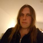 Allan Grønvall Pedersen underviser i filmhistorie på Kunsthøjskolen i Holbæk galleri-agp.dk