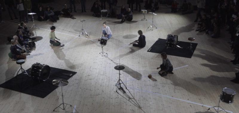 Artist talk Kunshøjskolen i Holbæk Felia Gram-Hanssen lydkunstner 2. april 2020