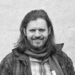Christian Almvig ledende pedel på Kunsthøjskolen