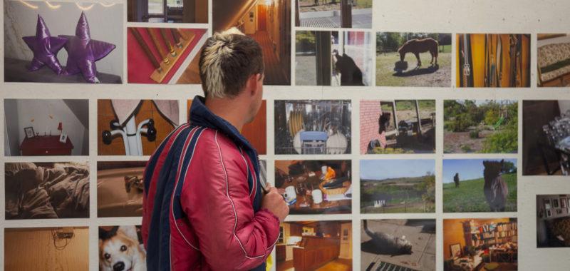 Digital Fotgrafi kunst foråret 2019 kunsthøjskolen I Holbæk
