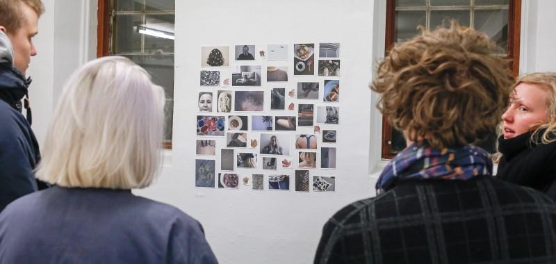 Fotografi på højskole