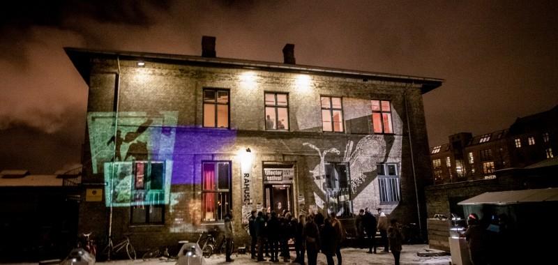 Kunsthøjskolen i Holbæk