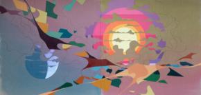 Artist talk 2. april 2019 Kunsthøjskolen i Holbæk Eske Kath, Det ambivalente parforhold mellem menneske og natur