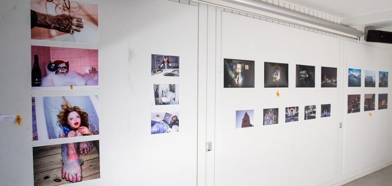 Digitalt fotografi på højskole