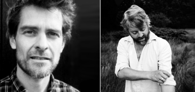12 september 2018 Koncert med musik af Claus Handberg og tekster af Kaspar Bonnen