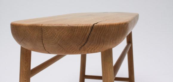 Møbler hvor vi er afgangsprojekt, Anne Brandhøj