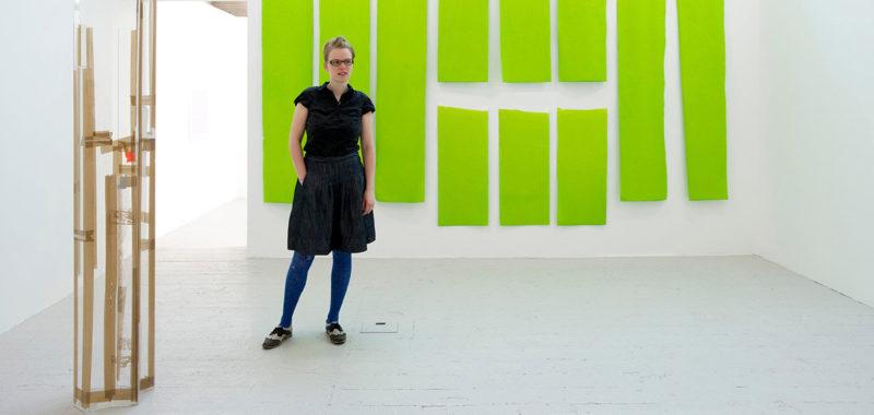 Maria Zahle Artist Talk Kunsthøjskolen I Holbæk 2020