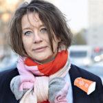 Smykkedesigner underviser i smykker på Kunsthøjskolen i Holbæk Marie Louise Kristensen