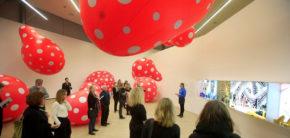 Milena Hoegsberg foredrag 21 marts Kunsthøjskolen i Holbæk, foto-courtesy Henie Onstad Kunstsenter