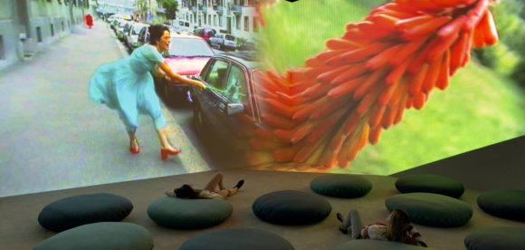 Pippilotti Rist (1997)