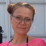 Sara Koppel animator animationsfilms underviser Kunsthøjskolen I Holbæk