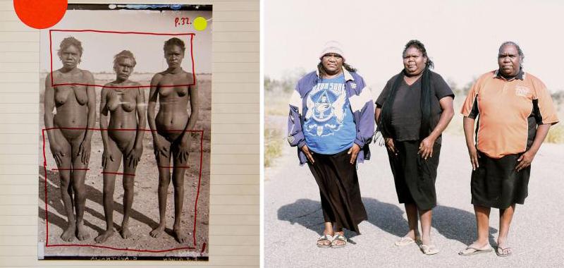 fotograf og antropolog Christian Vium tirsdag 10. juli kl. 19:30
