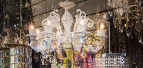 Candeliers of Istanbul - jeanettelandschou.dk