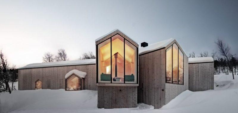 artist talk arkitekt Søren Harder Nielsen Artist talk 6 februar 2020 Kunsthøjskolen i Holbæk
