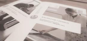 Optagelses – designskole, arkitektskole og kunstakademie