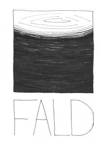 Tegneserie: Fald