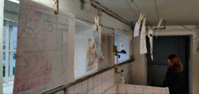 grafikens sprog efteråret 2020 grafik værkstedet kunsthøjskolen