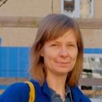 Heidi Svenningsen Kajita