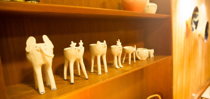 Keramik kursus på højskole