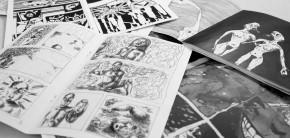 Tegneserier på højskole